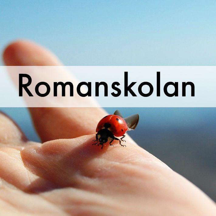 Kurser - Ann Ljungberg Författarcoach