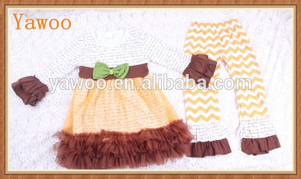 2015 baby clothes 2pcs tutu ruffle zebra outfits for girls fall boutique women clothing daughter school girl outfits clothing #About_Girls, #Daughters
