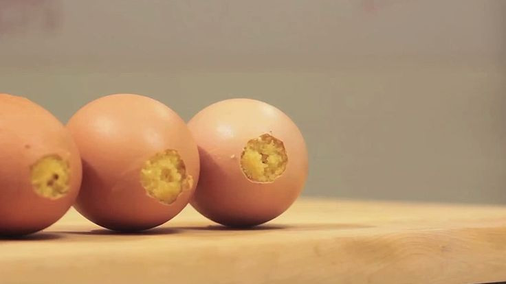 Húsvéti recept: tojáshéjban sült sütemény