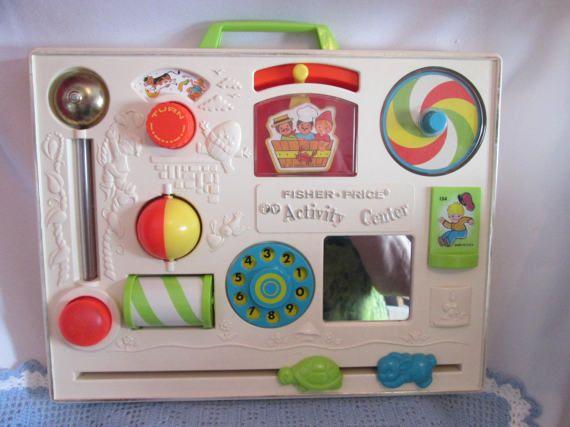 Vintage Tableau d'activités No: 134/ Vintage Picture(Board) of activities No. 134