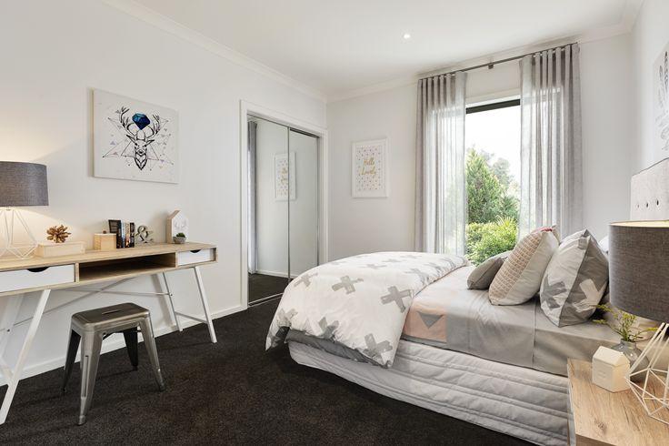 Granvue Homes Premium Series - Amethyst Bedroom