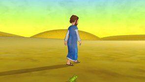 Raamattuvideot Jaakob, Mooses, Joosef, Jeesuksen elämä