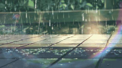 アニメ鑑賞~「言の葉の庭」~|FXで有り金全部溶かした友達の顔を見てみたい。
