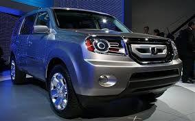 2015 Honda Pilot Redesign And Concept - http://carsreleasedate2015.com/2015-honda-pilot-redesign-concept/