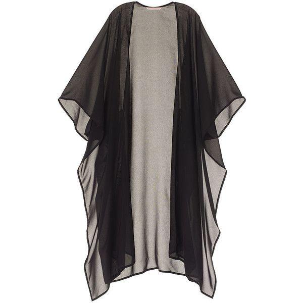 Best 25  Black kimono jacket ideas on Pinterest | Fringe kimono ...