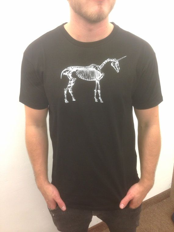 Unicorn skeleton shirts are great christmas gift by Base9Designs
