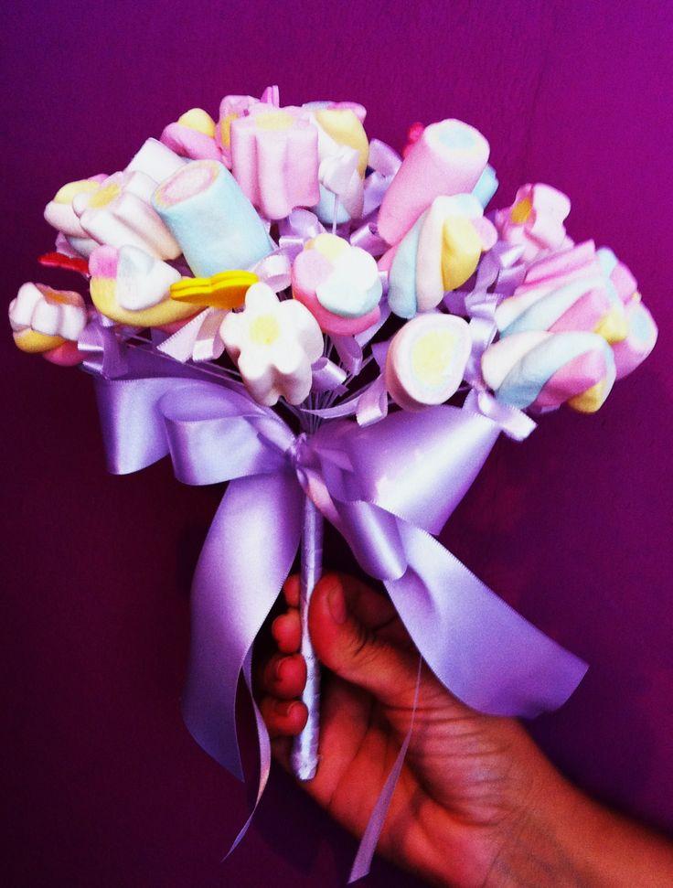 bouquet di caramelle - Cerca con Google