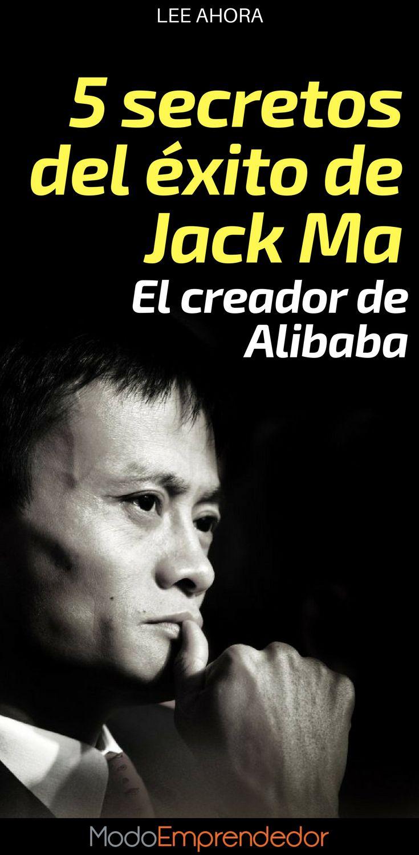 Ya sea Black Friday, Cyber Tuesday, día festivo 31 de Diciembre o semana santa, todos los días son días de compras en Alibaba. Jack Ma, es actualmente el hombre más rico de China y tiene algunos consejos para que puedas copiar su éxito.