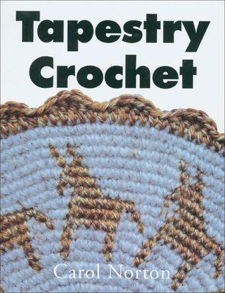 Tapestry Crochet crochet Pinterest