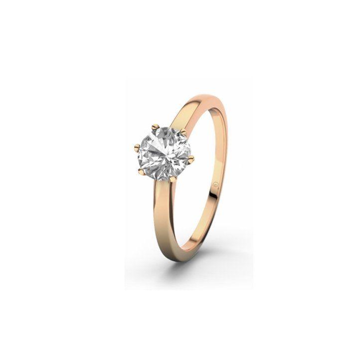 Diamantringe 1 karat  Die besten 25+ Verlobungsring 1 karat diamant Ideen auf Pinterest ...
