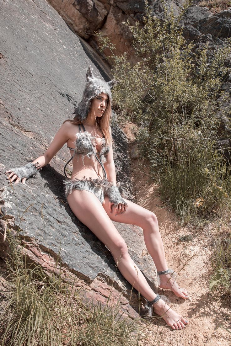 Excited to share the latest addition to my #etsy shop: Wolf Mystic heroes Fantasy Suit Felted Winter Felt Theatre Ladies Bodysuit Sexy dress Animal fashion Wool felted fibre Natural Gift for her http://etsy.me/2mR5O3y #clothing #costume #women #gray #divorce #newyears #s #christm