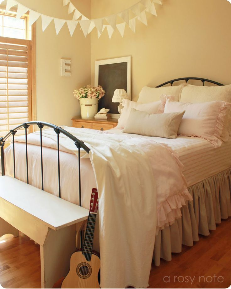 17 best ideas about daughters room on pinterest girls - Beautiful girls bedroom furniture ...