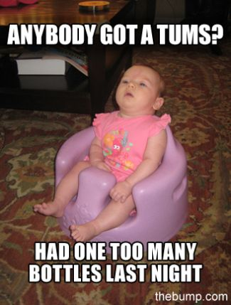 Best Funny Kids Memes Images On Pinterest Funny Baby Pictures - 15 hilarious photos babies proving gotta go gotta go