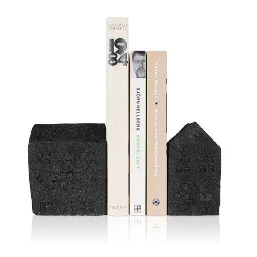 Bokstöd / Skulptur #nordicdesigncollective