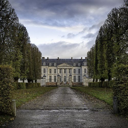 75 best French Chateau images on Pinterest | French ...