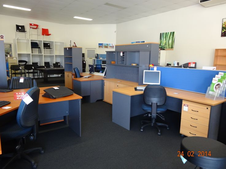 We take the time to offer the right advice and ideas to fulfill your office furniture requirements so that you get what you exactly need, saving your valuable time and money.