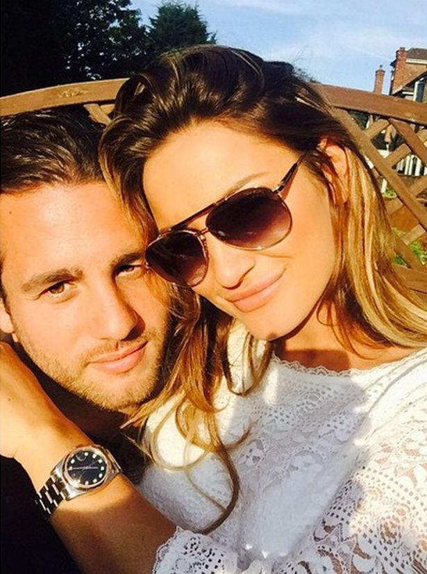 The Only Way Is Essex's Sam Faiers looks happier than ever with her boyfriend Paul Knightley. The reality TV show star recently confirmed on Instagram that she is pregnant with her first child.