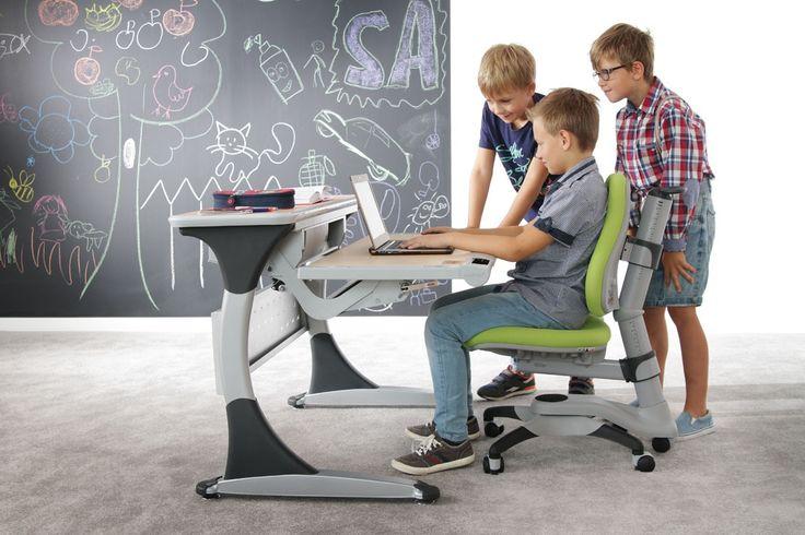 GOUP meble dla dzieci - Krzesło Oxford