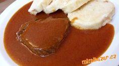 Recept je podle Kuchařské pohotovosti. Odzkoušeno a je výborná :o)<br><br>Pro základ rajské omáčky o...