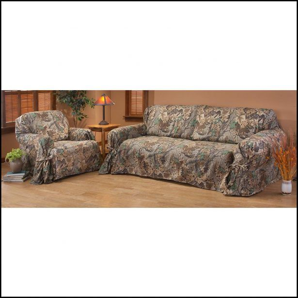 Camo Sofa Covers Dog Couch Cover Covers Pinterest And