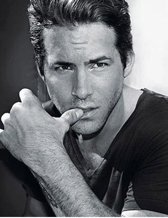 Ryan Reynolds Est. 1976 Best Known For: Green Lantern, The Proposal, & Buried