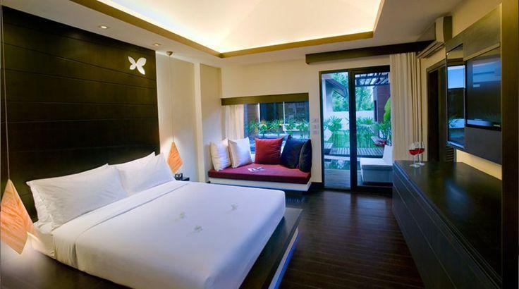 Aava Resort & Spa - Bedroom
