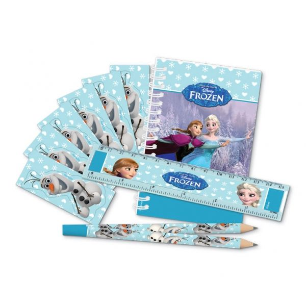 Frozen set 20ks | BALONKY .CZ