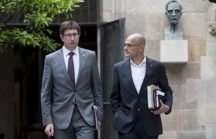 DESAFÍO POR LA INDEPENDENCIA DE CATALUÑA    La ONU frena el intento de dar aval internacional al referéndum catalán    Naciones Unidas rec...