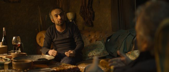 Winter Sleep : A film by Nuri Bilge Ceylan