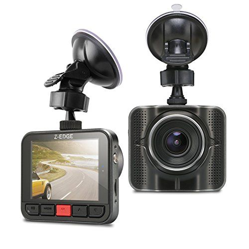 Z-EDGE Z1-PLUS DVR Car Dashboard Camera, 2.7-Inch Screen HD 1296P, 150 Degree Wide Angle with G-sensor, WDR Night Vision, 6-Glass Lenses and 16GB MicroSD Card - http://www.caraccessoriesonlinemarket.com/z-edge-z1-plus-dvr-car-dashboard-camera-2-7-inch-screen-hd-1296p-150-degree-wide-angle-with-g-sensor-wdr-night-vision-6-glass-lenses-and-16gb-microsd-card/  #1296P, #16GB, #27Inch, #6Glass, #Angle, #Camera, #CARD, #Dashboard, #Degree, #GSensor, #Lenses, #MicroSD, #Night, #Sc