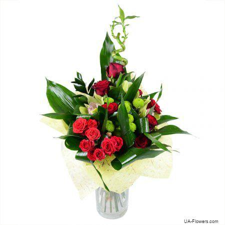 Bouquet «For man»