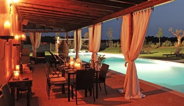 Il Sogno Mansion (Umbria, Italy) - Jetsetter