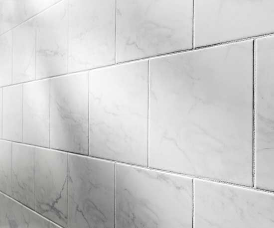 You can't go wrong with a classic white subway tile, and we think we've found our favorite!