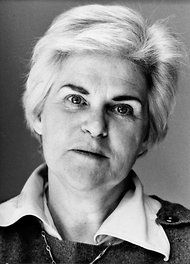 Anne Inez McCaffrey (1926 – 2011) was an American-born Irish writer, best known for her Dragonriders of Pern series. During McCaffrey's 46-year career, she won the Hugo Award and was the first female recipient of the Nebula Award. Her book The White Dragon became one of the first science-fiction novels to appear on the New York Times Best Seller list.     Read Details - NYTimes.com