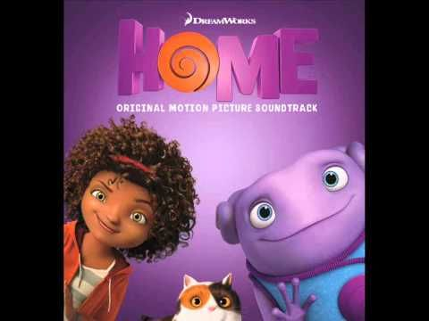 Kiesza - Cannonball (Home: Soundtrack)