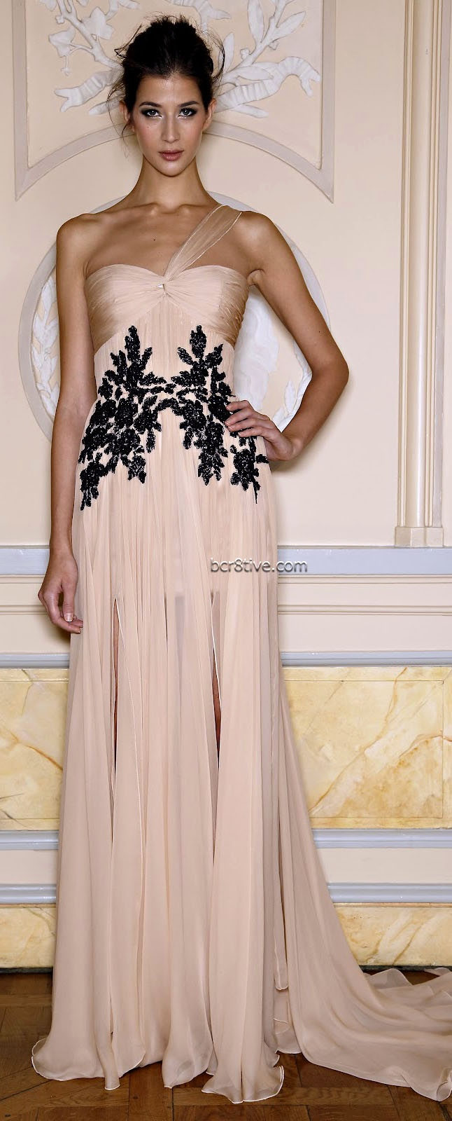 Zuhair Murad gown