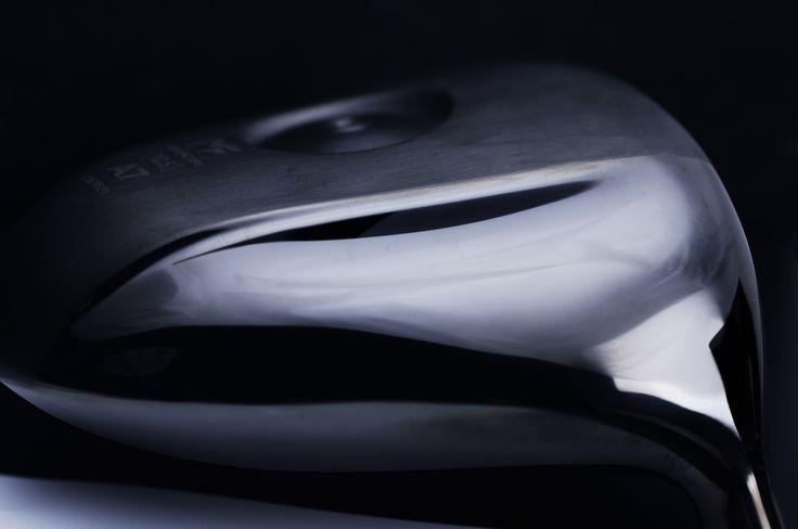 GLAMOROUS DRIVE ! METALFACTORY 2015 NEW MODEL A7 GOLF DRIVER