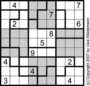 die besten 25 sudoku r228tsel ideen auf pinterest br