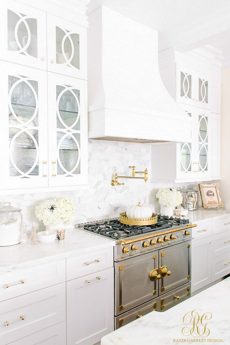 228 best Beautiful Kitchens images on Pinterest | Beautiful kitchens ...