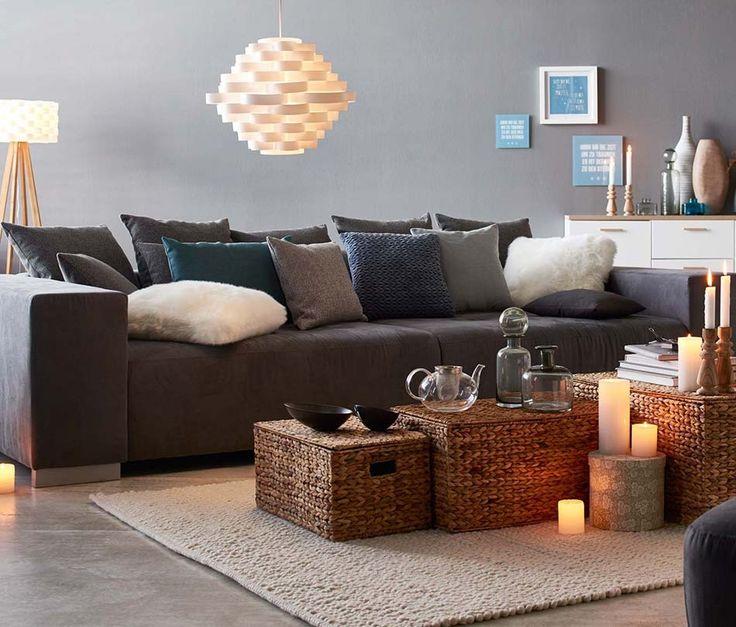 Big Sofa Max Von Switch Big Sofas Sind Absolut Im Trend, Denn Sie Bieten  Ihnen Viel Platz Zum Entspannen. Das... Günstig Bei Möbel Höffner Online  Kaufen.