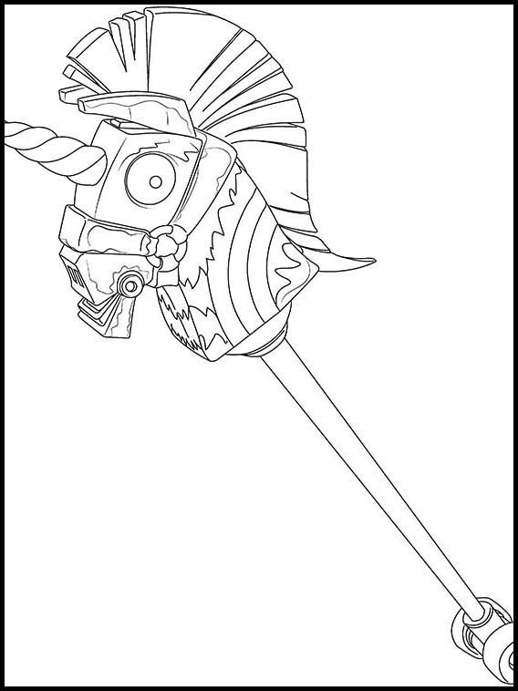 fortnite 24 printable coloring pages for kids  coloring