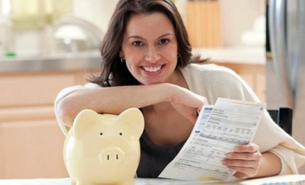 Cara Sederhana untuk Menyimpan Uang & Berhemat