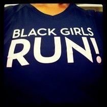 Black Girls RUN! SparkTeam