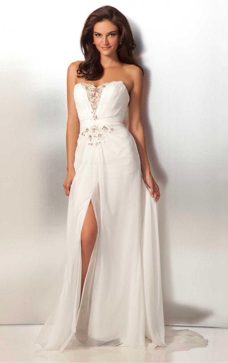 67 best Evening Dresses images on Pinterest | Party wear dresses ...