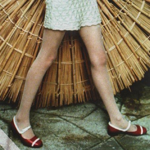 Historia de la Moda y los Tejidos: DETALLES DE MODA: LOS ZAPATOS MARY JANE