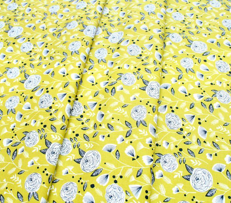 Dashwood Studio Flock FLOK 1303 Floral