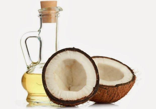 cudowne diety: Cudowny olej kokosowy - do czego możesz go użyć?