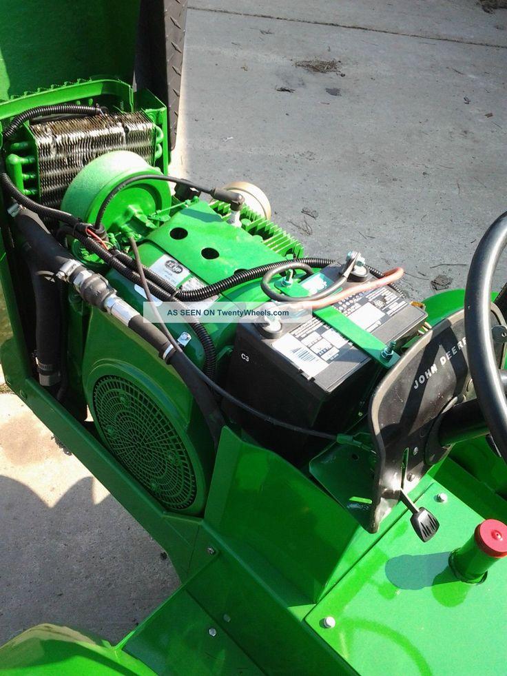 John Deere Garden Tractors 4x4 : Best cub cadet images on pinterest