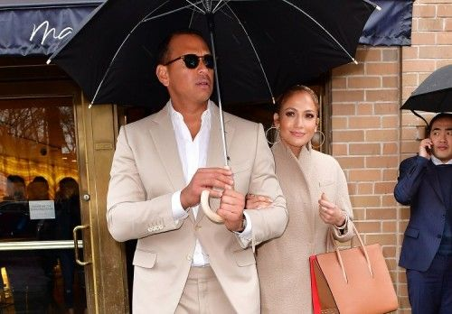 JLo's Boyfriend Alex Rodriguez Is Following In Her Footsteps With TV Deal