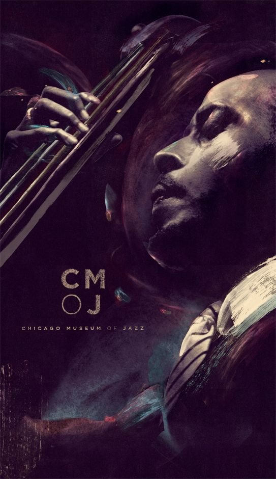 Chicago Museum of Jazz by Joey Faccio